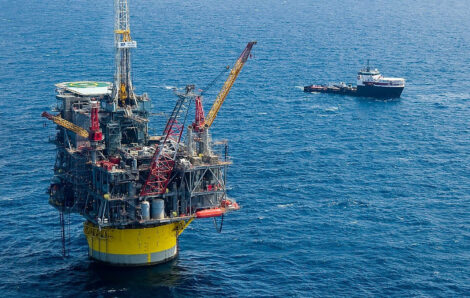Shell & TechnipFMC recognize W-industries one team approach