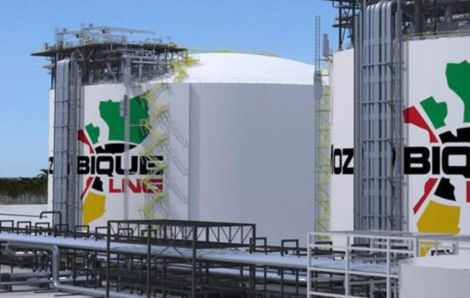 W-Industries lands Total E&P Mozambique subsea support contract