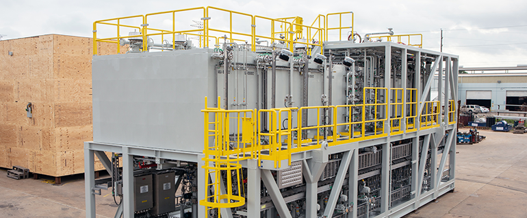 W-Industries Process and Flow Assurance 2